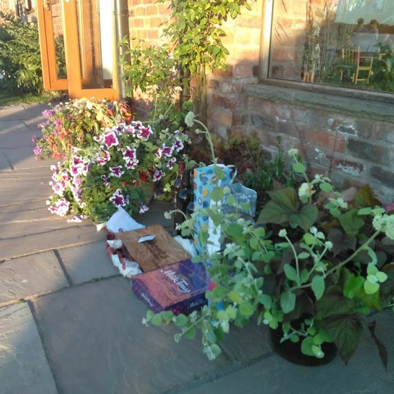 Cheshire Farm Gardens Winners Open Evening 21